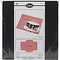 Sizzix Movers and Shapers Big Shot Cake Envelope/ A2 Pro Die