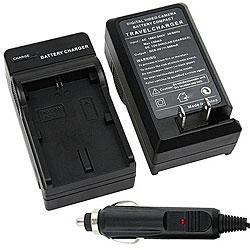 Canon Lp-e6 Premium Compact Battery Charger Set