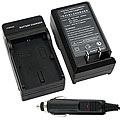 Canon Lp-e6 Premium Compact Battery Charger Set
