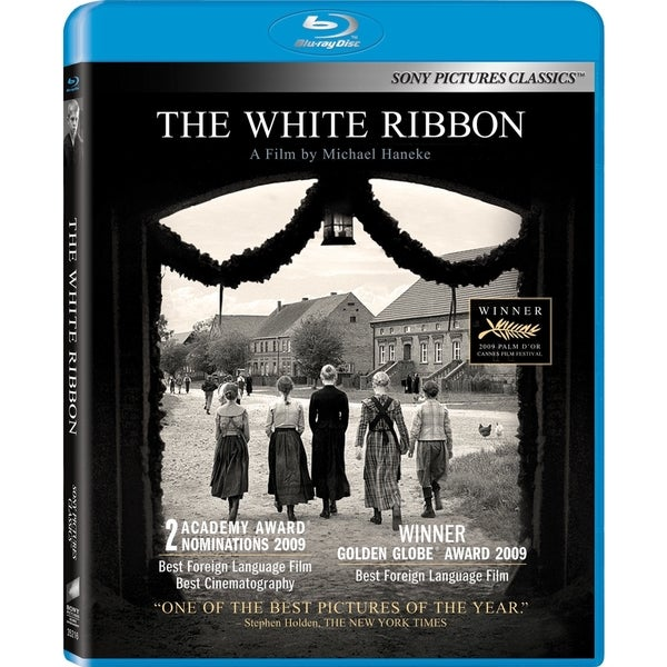 The White Ribbon (Blu-ray Disc) 6387377