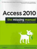 Access 2010: The Missing Manual (Paperback)