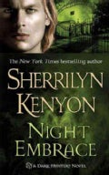 Night Embrace (Paperback)