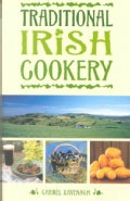 Traditional Irish Cookery (Paperback)