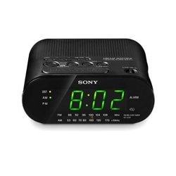 Sony ICF-C218 Desktop Clock Radio