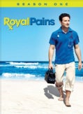 Royal Pains: Season One (DVD)