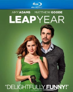 Leap Year (Blu-ray Disc)