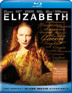Elizabeth (Blu-ray Disc)