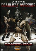 Deadliest Warrior: Season One (DVD)