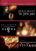 Signs/The Village/The Sixth Sense (DVD)