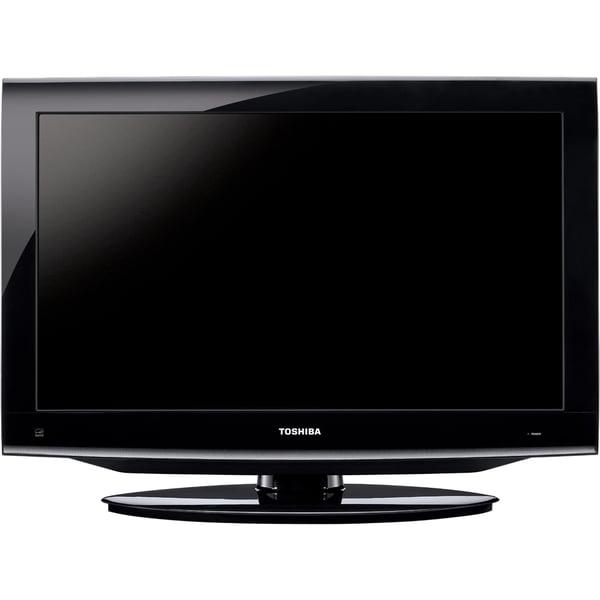 "Toshiba REGZA 22CV100U 22"" TV/DVD Combo - HDTV - 16:9 - 1366 x 768 -"