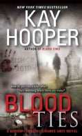 Blood Ties: A Bishop/Special Crimes Unit Novel (Paperback)