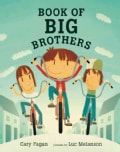 Book of Big Brothers (Hardcover)