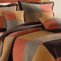 Trafalgar Quilted Cotton Pillow Shams (Set of 2)