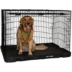 Travel-Lite Steel Pet Crate