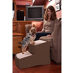 Pet Gear Easy Step II 16-inch Pet Stair