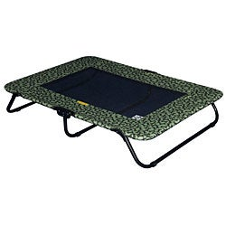 Pet Gear Large Designer Pet Cot