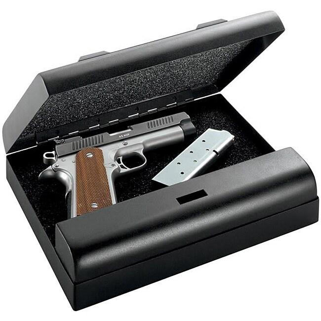 Gun Vault Standard MicroVault Safe
