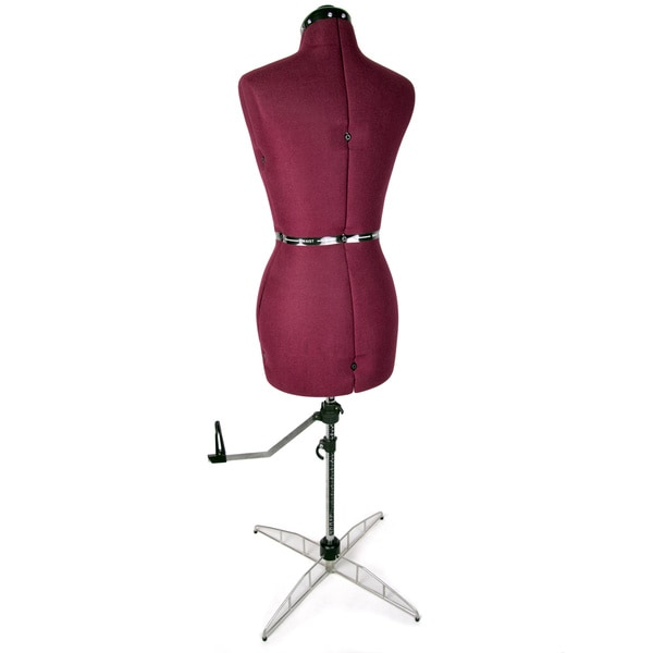 Family Medium-size Adjustable Mannequin Dress Form