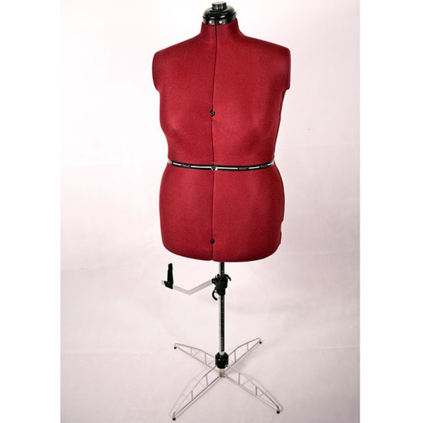 Family Large Adjustable Mannequin Dress Form