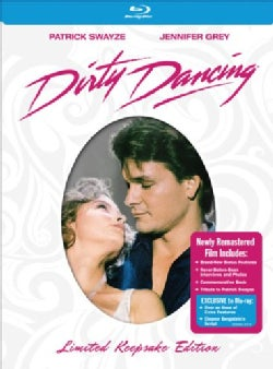 Dirty Dancing (Limited Keepsake Edition) (Blu-ray Disc)