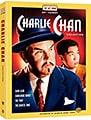 TCM Spotlight: Charlie Chan Collection (DVD)