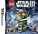 NinDS - LEGO Star Wars III: The Clone Wars