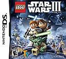 Nintendo DS - LEGO Star Wars III: The Clone Wars