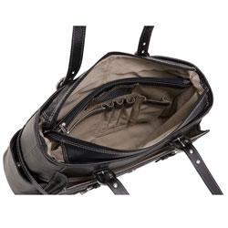 Siamod Women's Fratti Leather Laptop Tote