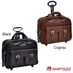 Siamod Ceresola 17-inch Detachable-wheeled Laptop Case
