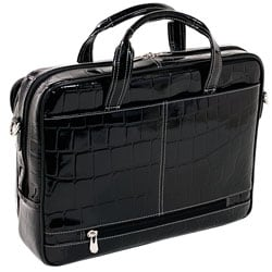 Siamod Women's Settembre Medium Leather Laptop Briefcase