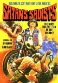 Satan's Sadists (DVD)