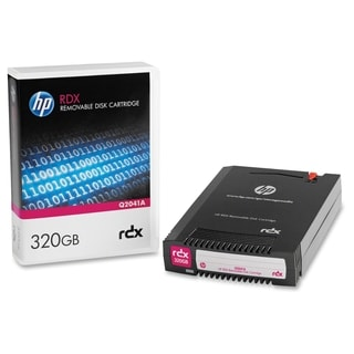 "HP 320 GB 2.5"" RDX Technology Internal Hard Drive Cartridge"