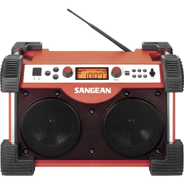 Sangean FB-100 FAT BOX Radio Tuner