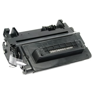 V7 Black Toner Cartridge for HP LaserJet P4014