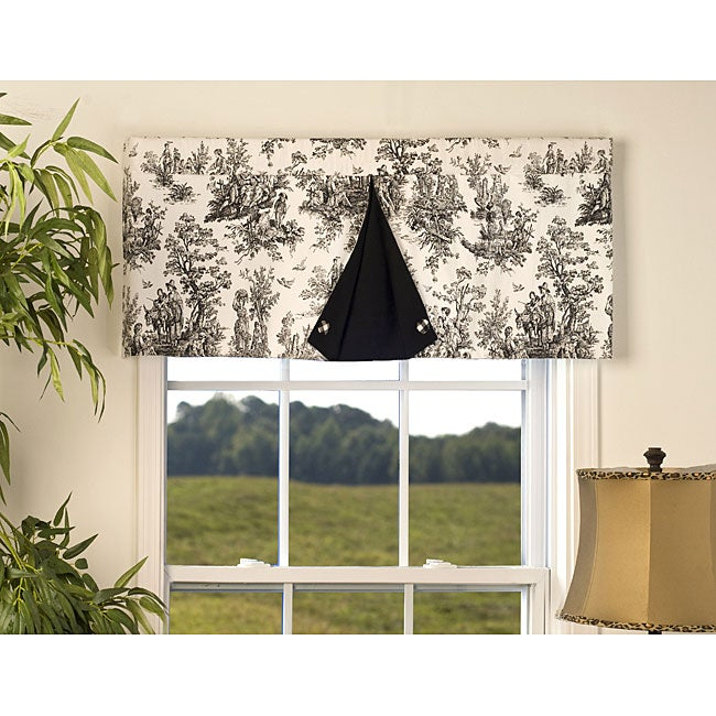 Victor Plymouth Window Valance at Sears.com