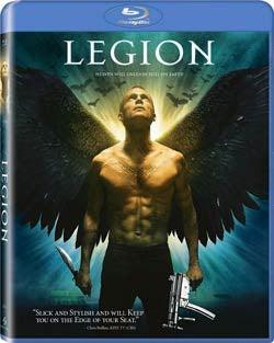 Legion (Blu-ray Disc)