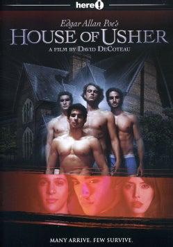 Edgar Allan Poe's House Of Usher (DVD)
