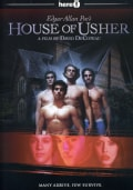 Edgar Allan Poe's House Of Usher (DVD)