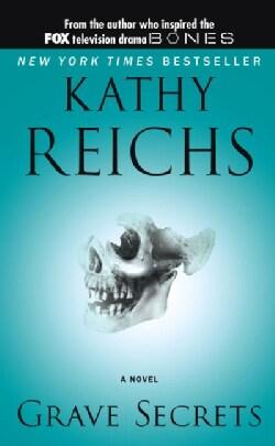 Grave Secrets (Paperback)