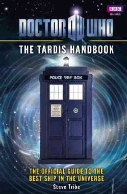 The Tardis Handbook (Hardcover)
