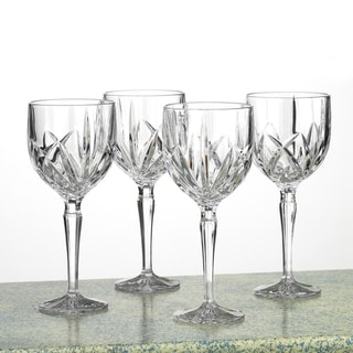 Marquis by Waterford 'Brookside' White Wine Glasses (Set of 4)