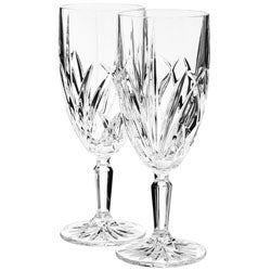 Marquis by Waterford 'Brookside' Iced Beverage Glasses (Set of 4)