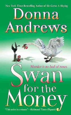 Swan for the Money (Paperback)