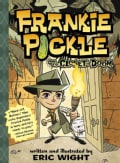Frankie Pickle and the Closet of Doom (Paperback)