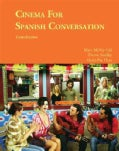 Cinema for Spanish Conversation (Paperback)