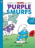 The Smurfs 1: The Purple Smurf (Paperback)