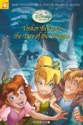 Disney Fairies 3: Tinker Bell and the Day of the Dragon (Paperback)
