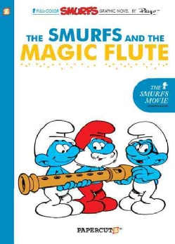 The Smurfs and the Magic Flute 2 (Paperback)