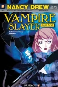 Nancy Drew The New Case Files 1: Vampire Slayer (Paperback)