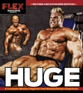 Huge: A Complete Workout Regimen from Bodybuilding's Superstars (Paperback)